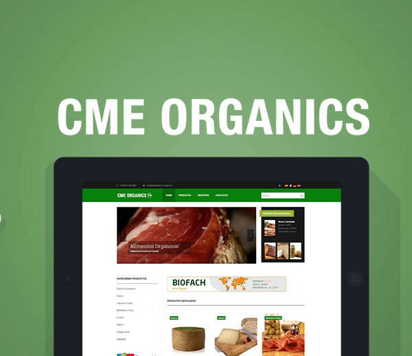 CME Organics